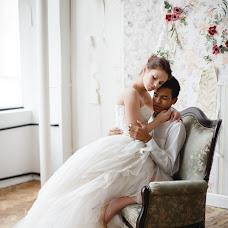 Wedding photographer Natalya Nikolaychik (nikolaichikphoto). Photo of 18.03.2017