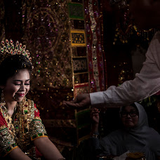 Wedding photographer Aswindra Satriyo (satriyo). Photo of 09.12.2016