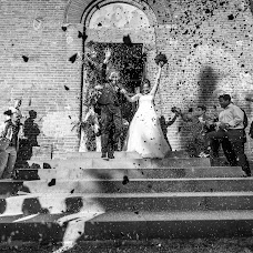 Wedding photographer Francesco Nigi (FraNigi). Photo of 10.11.2018