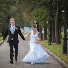 Wedding photographer Evgeniy Arsentev (2dFX). Photo of 25.03.2014