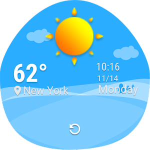 Weather & Widgets – Android Weather Apps