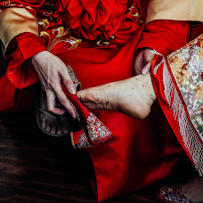 Nhiếp ảnh gia ảnh cưới Tam Nguyen (fernandes). Ảnh của 24.03.2019