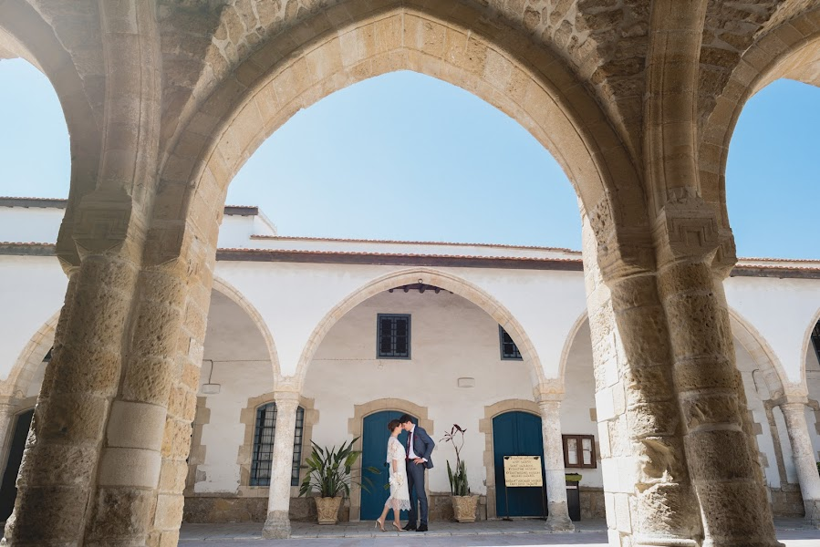 Vestuvių fotografas Sergios Tzollos (Tzollos). Nuotrauka 04.02.2019