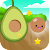 Avocado Jump  🥑 file APK for Gaming PC/PS3/PS4 Smart TV