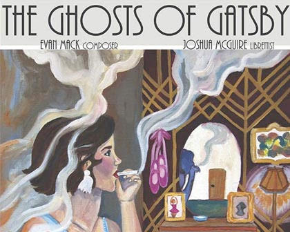 The Ghosts of Gatsby