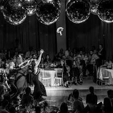 Fotógrafo de bodas Pablo Kamalian (kamalian). Foto del 04.10.2018