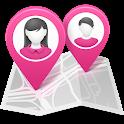 T-Mobile FamilyWhere icon