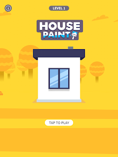 House Paint Screenshot