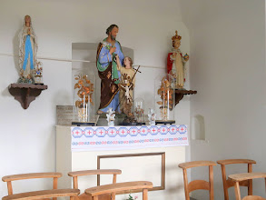 Photo: Chapelle St Joseph