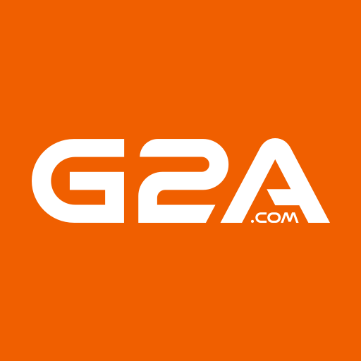 G2A.COM – Play more. Pay less. Icon