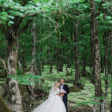 Wedding photographer Oleg Kudinov (kudinov). Photo of 05.06.2018