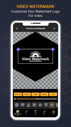 Video WaterMark Apk 1