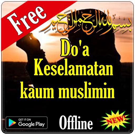 Doa Keselamatan kaum muslimin (app)