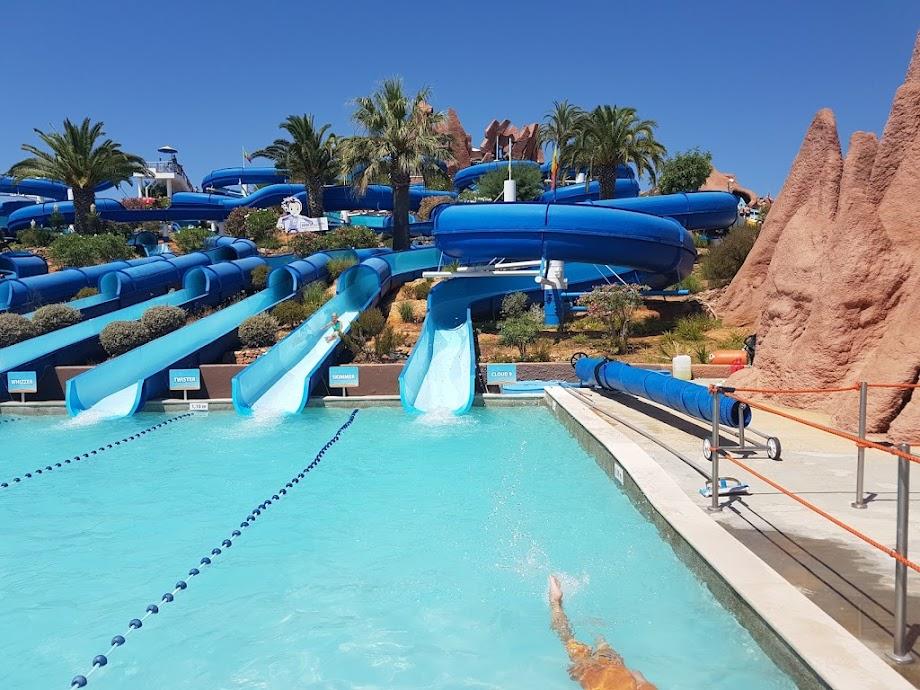 Foto Slide & Splash 22