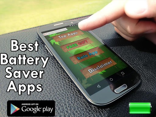 Best Battery Saver Apps Free