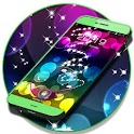 Bloqueo Phone App Tema icon