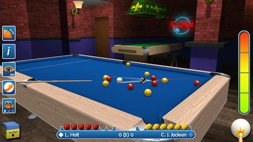 Pro Pool 2020 apkpoly screenshots 23