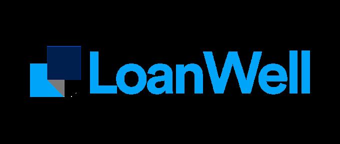 LoanWell logo