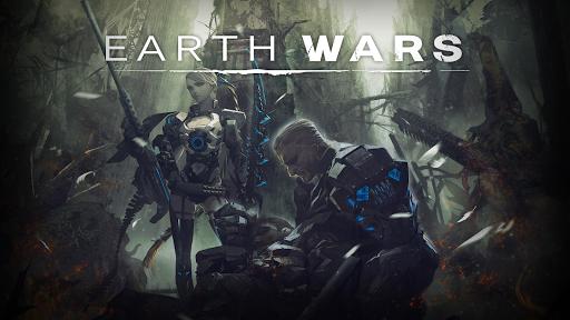 Code Triche Earth WARS : Reprenez la terre APK Mod screenshots 1