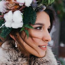 Wedding photographer Olga Belova (olyaterentyeva). Photo of 02.02.2016