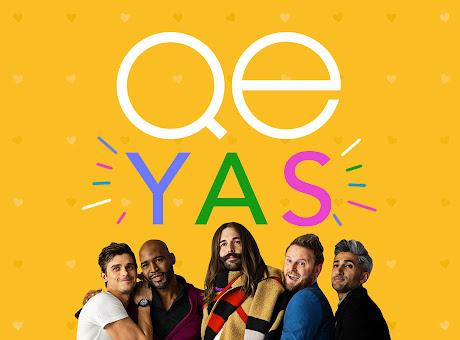 YAS by Queer Eye