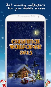 Christmas Wallpaper 2015 v1.0.0