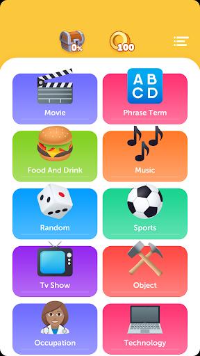 Infinite Emoji - Trivia Guessing Game! 1.0.6 screenshots 2