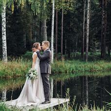 Wedding photographer Irina Kolosova (Kolosova). Photo of 30.03.2018