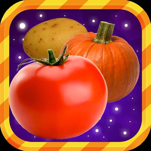 Veggie Link 解謎 App LOGO-硬是要APP