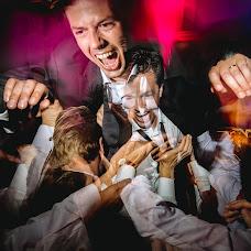Wedding photographer Arjan Van der plaat (ArjanvanderPlaa). Photo of 25.10.2017