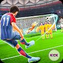 Football Strike World Free Flick League Games icon