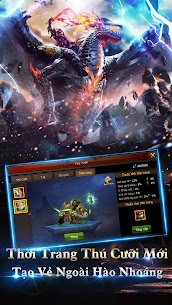 MU Origin – VN Mod Apk Download For Android and Iphone 2