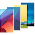 Stock Wallpapers for LG G6 icon