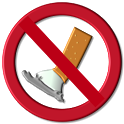 aha!Smokefree icon