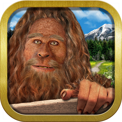 Start Bigfoot Quest