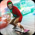 True Skateboarding Ride Skateboard Game Freestyle