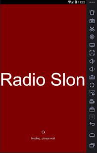 Radio Slon FM - náhled