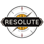 Logo of Resolute Peach Therapy