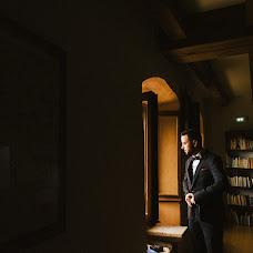 Wedding photographer Alina Skazka (AlinaSkazka). Photo of 19.11.2015