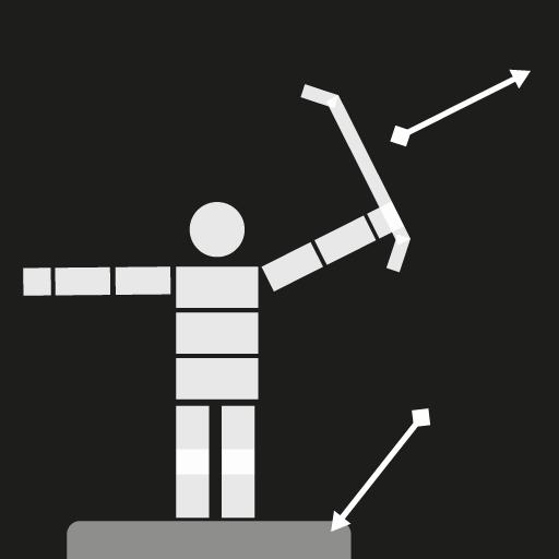 Archer vs Archers Archery Game (game)