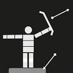 Archer vs Archers Archery Game Icon