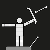 Archer vs Archers Archery Game