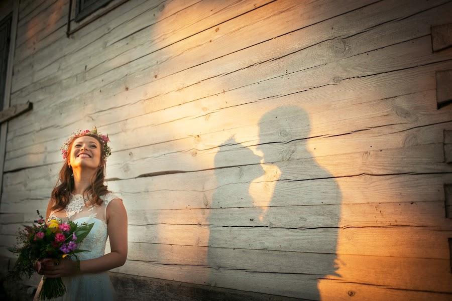Wedding photographer Svetlana Raychuk (Clerstudio). Photo of 12.06.2014