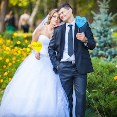 Wedding photographer Denis Glavchev (Glavchev). Photo of 30.10.2015