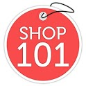 SHOP101 FREE ONLINE SHOPPING APP INDIA icon