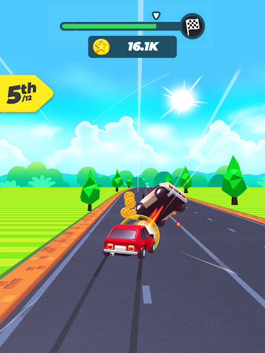 Road Crash 1.2.7 screenshots 11