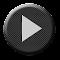 Poweramp Skin Dark Carbon file APK for Gaming PC/PS3/PS4 Smart TV