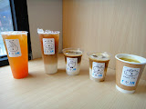 COFFEE.TEA.OR 敦南概念店