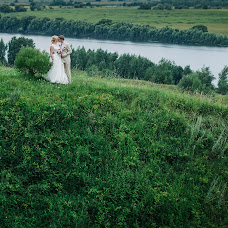 Wedding photographer Evgeniy Semenychev (SemenPhoto17). Photo of 12.07.2015