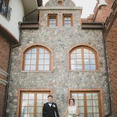 Wedding photographer Maksim Pyanov (maxwed). Photo of 01.08.2017